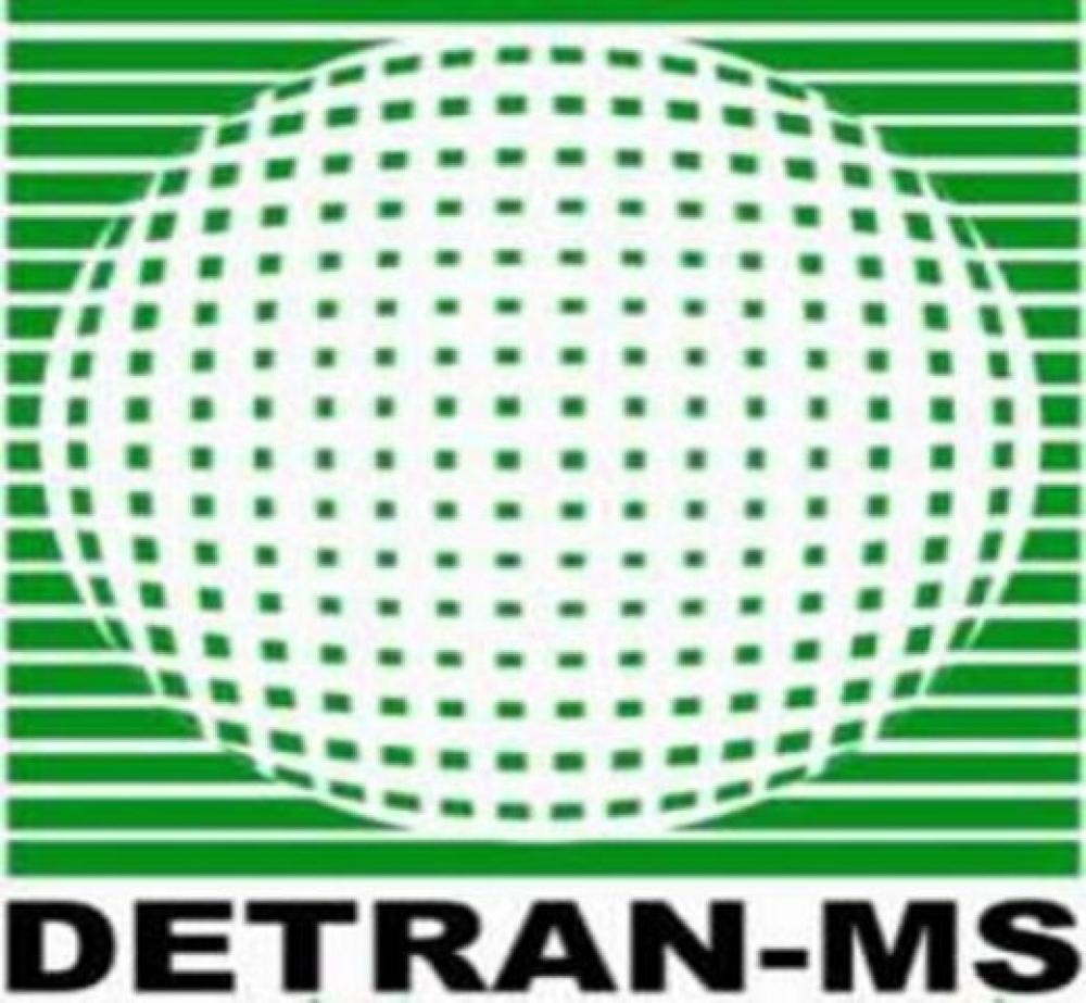 DETRAN-MS
