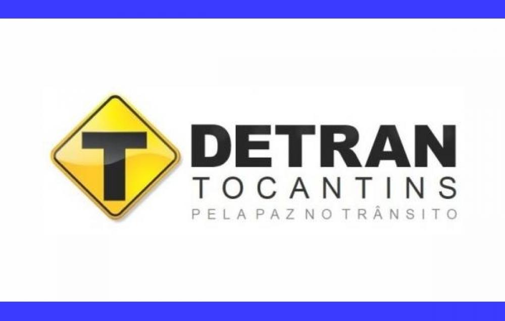 DETRAN-TO
