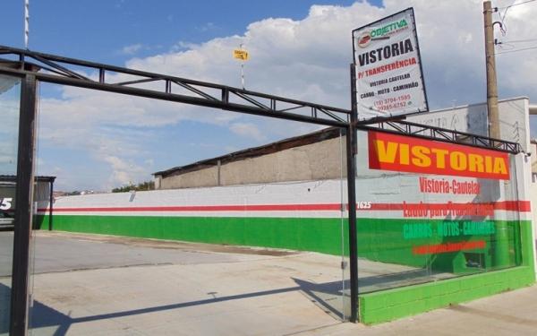 Objetiva Vistoria Limeira - SP - Unidade I