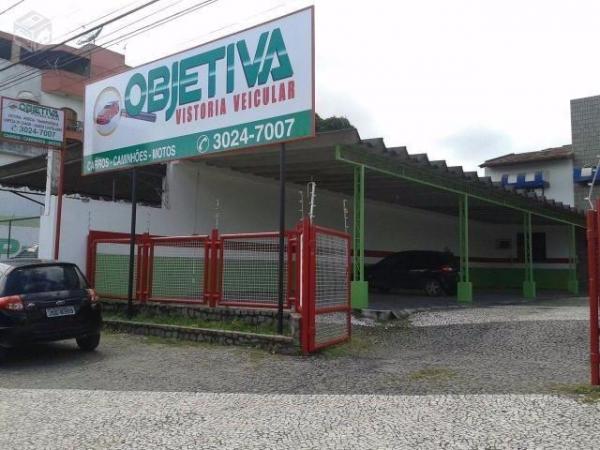 Objetiva Vistoria Feira de Santana - BA