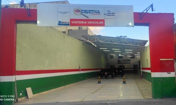 Objetiva Vistoria São Paulo - SP - Unidade I