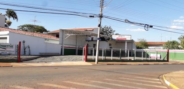 Objetiva Vistoria Artur Nogueira - SP