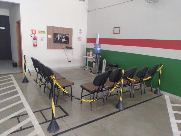 Objetiva Vistoria Piracicaba - SP